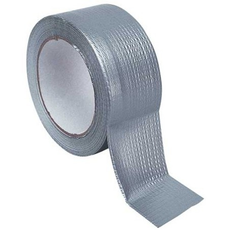 Duct Tape Grijs Heavy-Duty