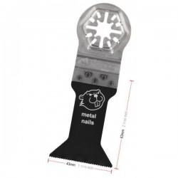 Zaagblad Bi-Metaal Starlock 43 mm (1)