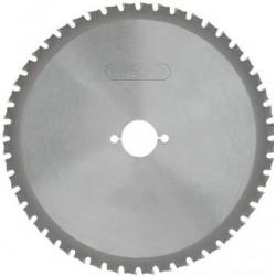 210 x 30 -42T Zaagblad TCT Metaal