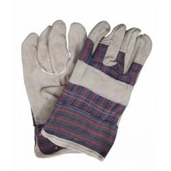 Werkhandschoen Splitleer