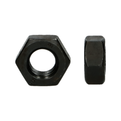 M6 Moeren Blackline Zwart