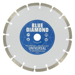Carat Blue Diamond Universeel
