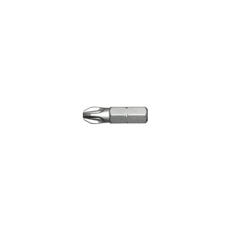 Schroefbit Pozidrive 25 mm