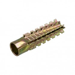 8x38 Spreid Plug  (50)